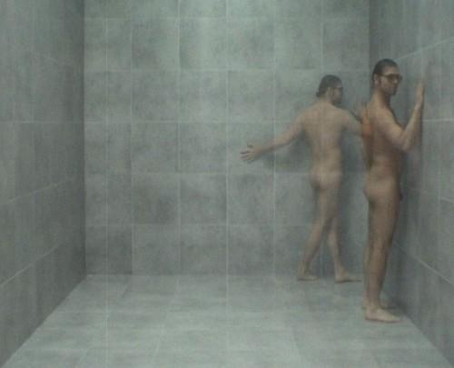 M.A.S.T. nudo