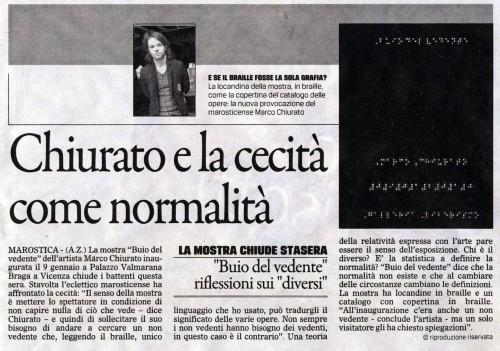 buio del vedente_il gazzettino_17-01-2010_a.z
