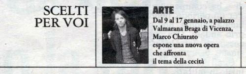 buio del vedente_il gazzettino_31-12-2009_a.z