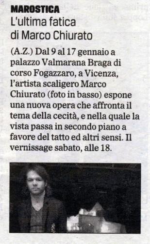 buio del vedente_il gazzettino_6-01-2010