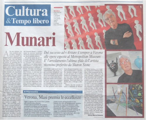 cleto corriere