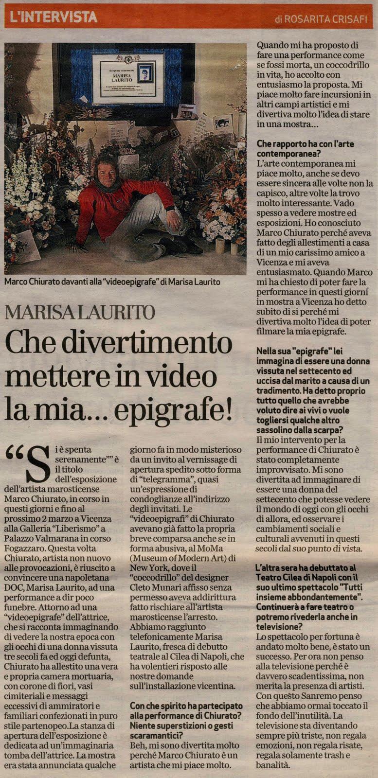 laurito_il+giornale+di+vicenza12feb2010