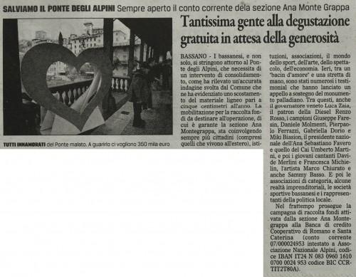 ponteVIVO_il_gazzettinoBASSA