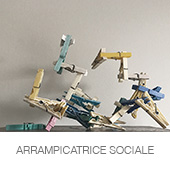 ARRAMPICATRICE SOCIALE