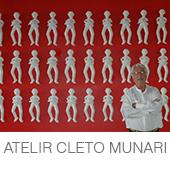 ATELIR CLETO MUNARI copia
