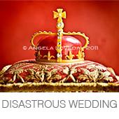DISASTROUS WEDDING copia