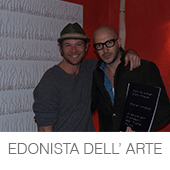 EDONISTA DELL' ARTE copia