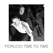 FIORUCCI TIME TO TIME copia