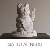 GATTO AL NERO