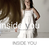 INSIDE YOU copia