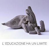 L' EDUCAZIONE HA UN LIMITE copia