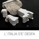 L' ITALIA S'E' DESFA copia