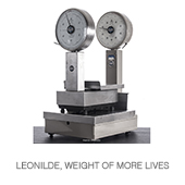 LEONILDE, WEIGHT OF MORE LIVES copia