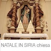 NATALE IN SIRIA chiesa copia