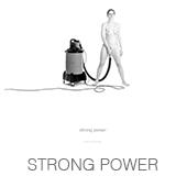 STRONG POWER copia