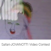 Safari-JOVANOTTI Video Contest copia