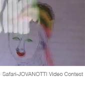 Safari-JOVANOTTI Video Contest copia