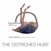 THE OSTRICHES HUNT copia