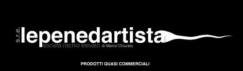 lepenedartista_logo02