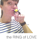the RING of LOVE copia