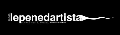 lepenedartista_logo