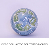 COSE DELL'ALTRO DEL TERZO MONDO
