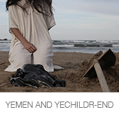 YEMEN AND YECHILDR-END