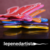 lepenedartista_battiscopa