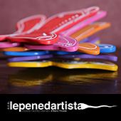 lepenedartista_battiscopa