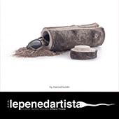 lepenedartista_boscaiolo