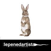 lepenedartista_intoxicate_rabbit