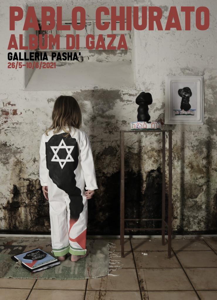 album_di_gaza_locandina